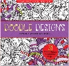 Image for Doodle Designs Coloring Book