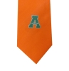 Cover Image for Orange Aggie Colorado State University Tie