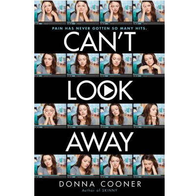 Image For Can't Look Away by Donna Cooner