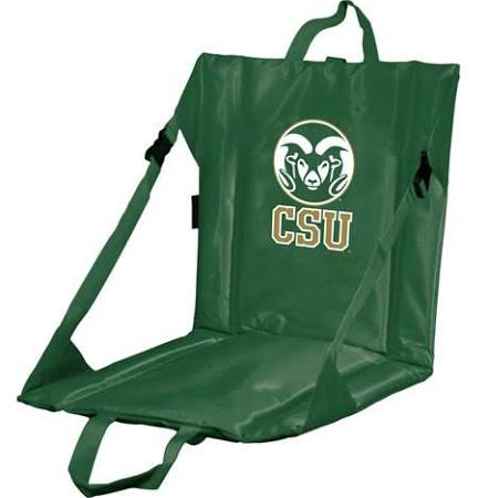 Cover Image For Colorado State University Stadium Seat