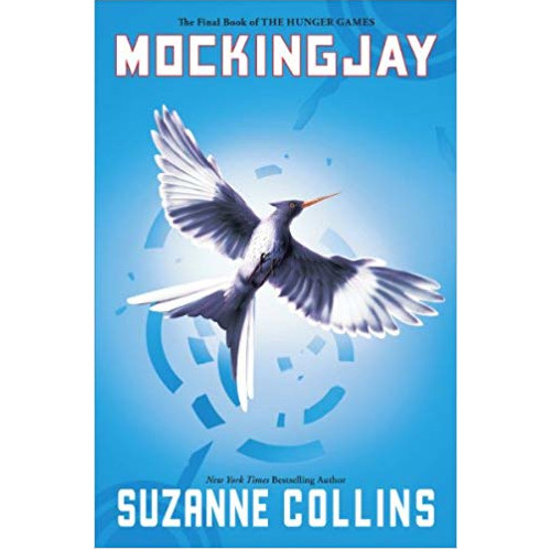 Image For Mockingjay by Suzanne Collins