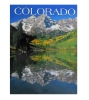 Cover Image for Colorado Photographic Journey by Blaine Harrington