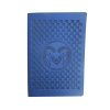 Image for Blue CSU Embossed Journal