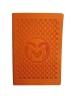 Image for Orange CSU Embossed Journal