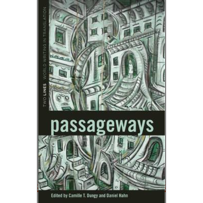 Image For Passageways by Camille Dungy