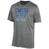 Image for Grey Men's Athletic Short Sleeve Semester at Sea T-Shirt
