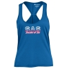 Image for Varsity Blue Women's Swing Tank