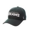 Green Colorado State University Rams Zephyr Hat