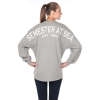 Image for Light Grey Semester at Sea Spirit Jersey