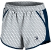 Image for Under Armour Navy/White Semester at Sea Running Shorts