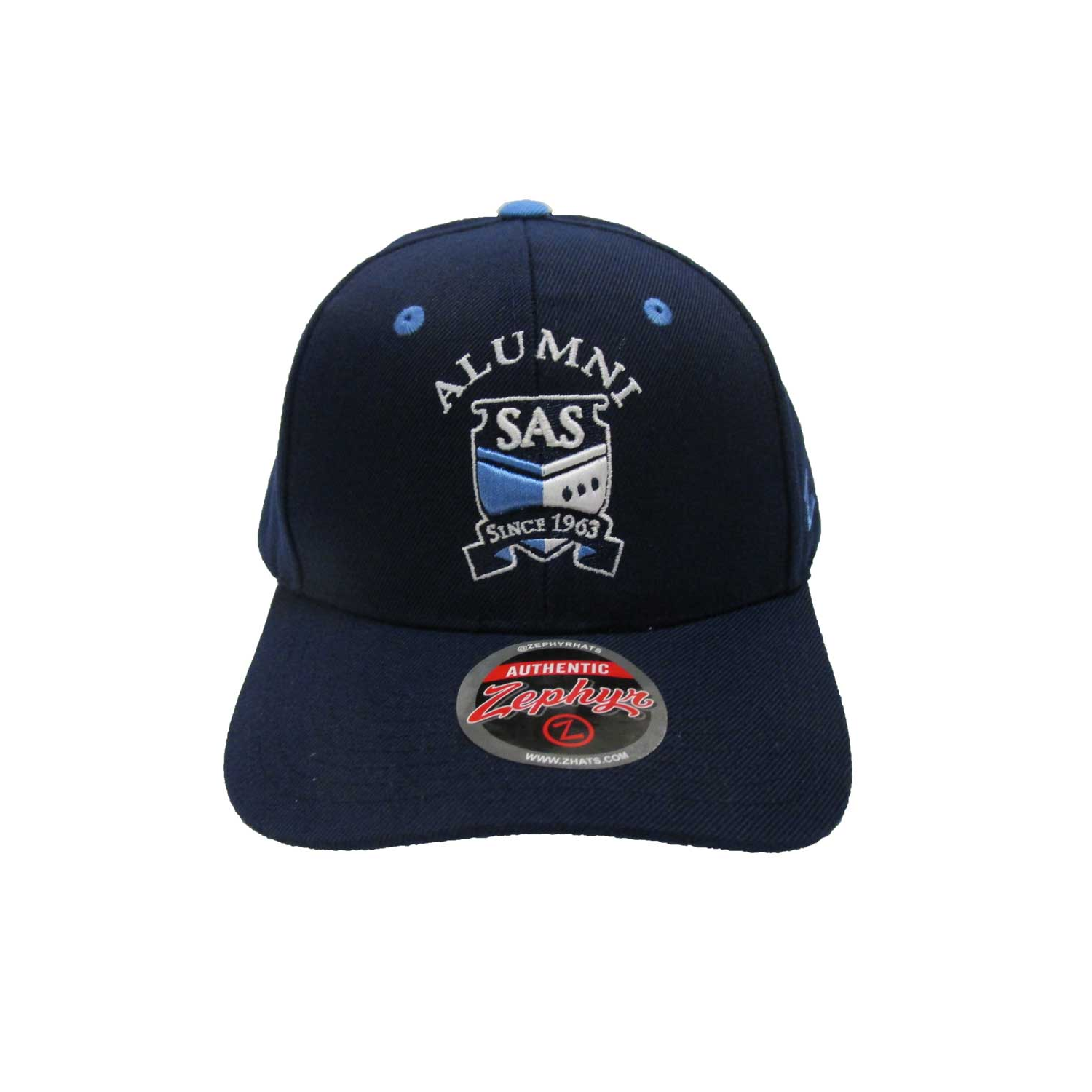 Image For Blue Semester At Sea Alumni Hat