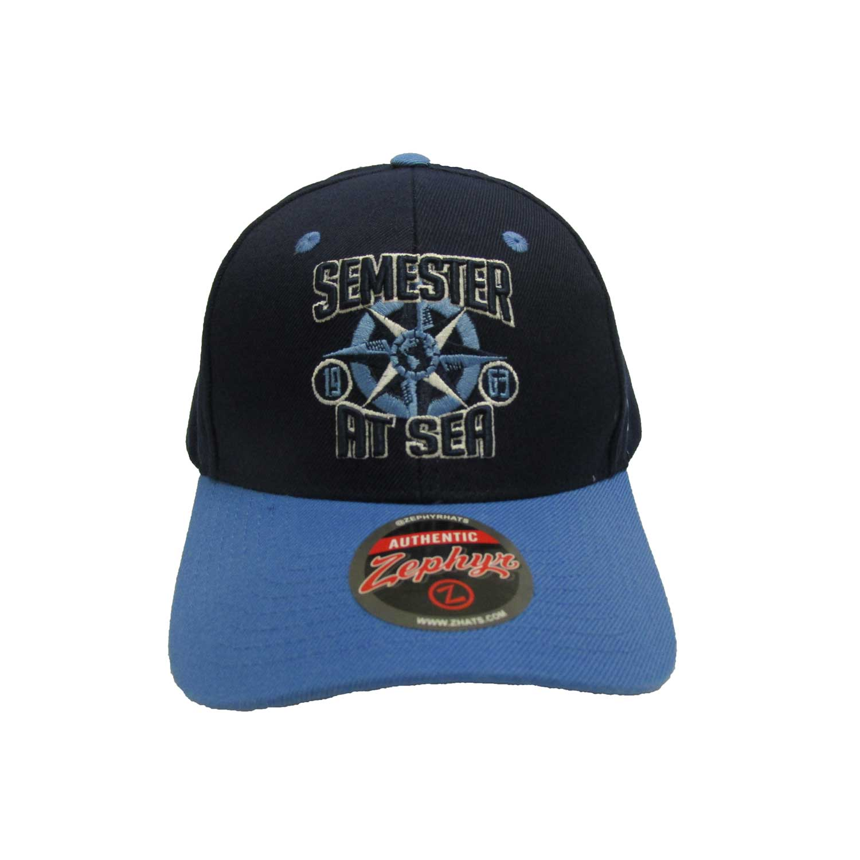 20412cdb7f0 SAS Blue SAS Compass Hat