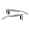Image for White Semester At Sea Sunglasses