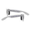 Image for White Semester At Sea Sunglasses