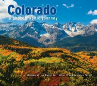 Image For Colorado Photographic Journey by Blaine Harrington