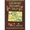 Image for Colorado Treasure Tales by W C Jameson