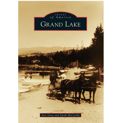 Image For Grand Lake by Avis Gray