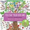 Image for Follow Your Dreams Coloring Book