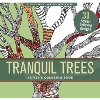 Image for Tranquil Trees Coloring Book