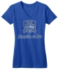 Image for Women's Royal Caroline Short Sleeve Tee