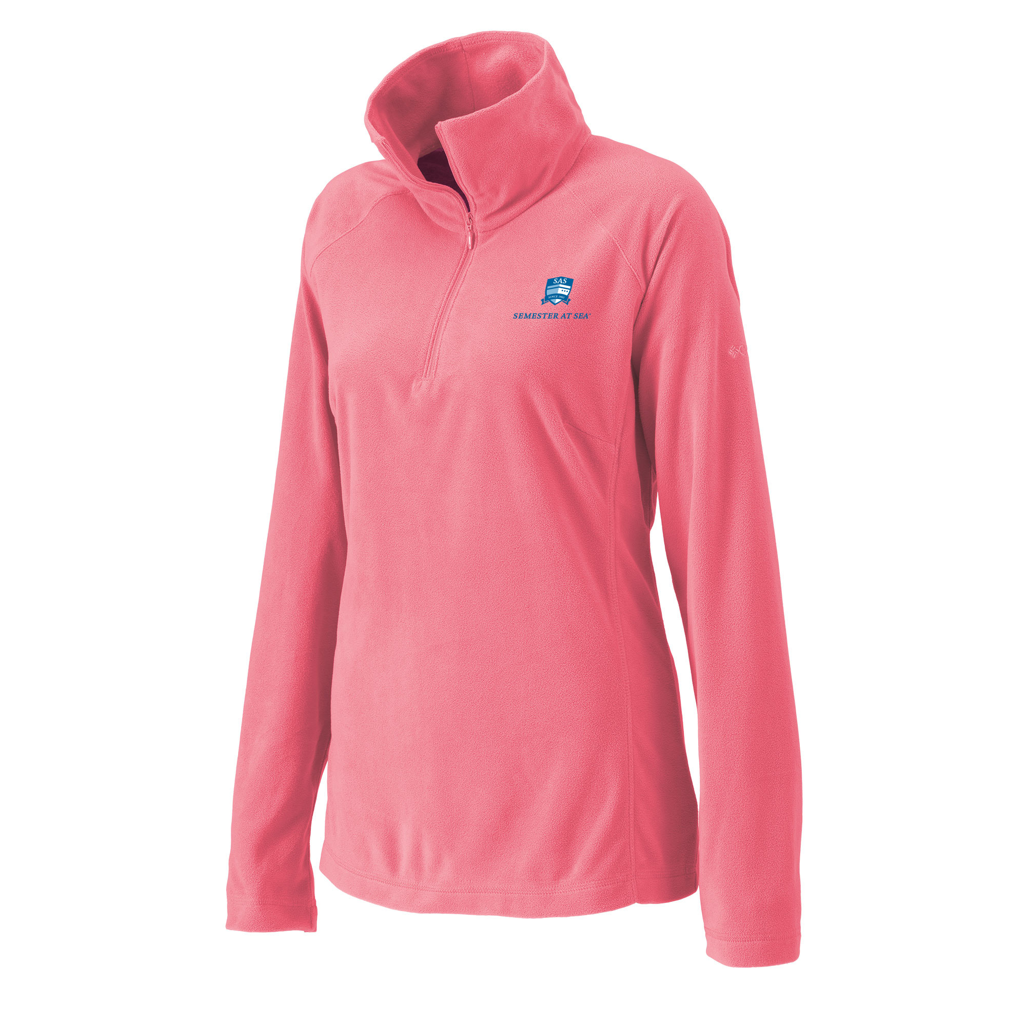 Image For Women's Columbia Glacial Fleece Jacket
