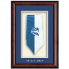Cover Image for Semester At Sea Graduation Stole