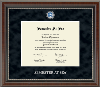 Image for Semester at Sea Regal Chateau Certificate Frame