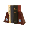 Image for Semester at Sea Masterpiece Medallion Bookends