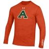 Image for Orange Colorado State Aggies Under Armour Shirt