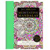 Image for Meditative Mandala Coloring Book