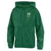 Image for Green Youth Colorado State Champion Pack-N-Go Jacket