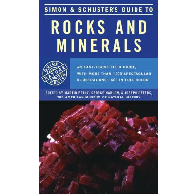 Image For Guide to Rocks and Minerals by Annabale Mottana