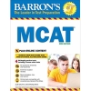 Cover Image for Barron's MCAT Flash Cards