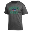 Grey Colorado State Pride Short Sleeve Champion Tee Image