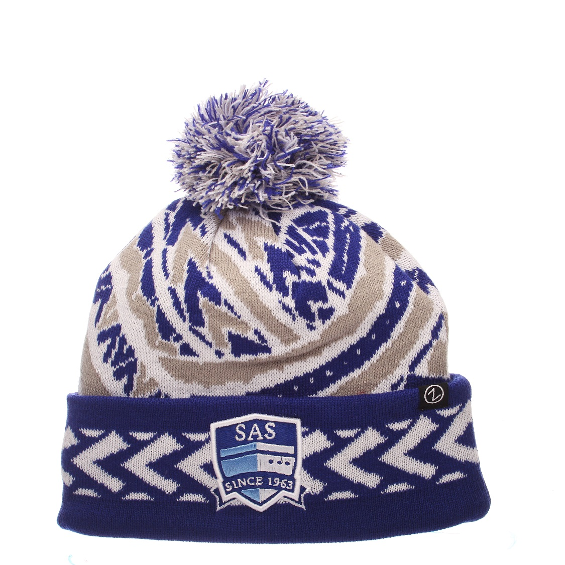 Image For Royal Kulua Knit Hat by Zephyr