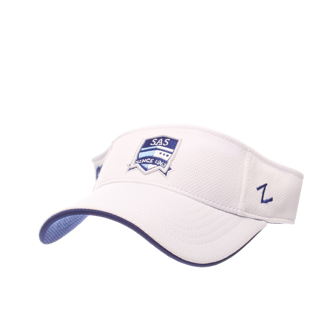 Cover Image For White Semester at Sea Volley Visor