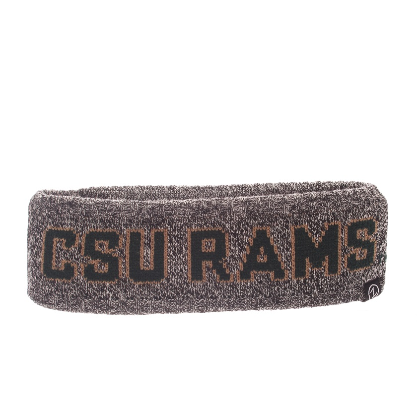 Cover Image For Halo Haze CSU Rams Headband