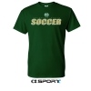 Image for Colorado State Green Soccer T-Shirt
