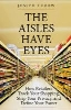 Image for Aisles Have Eyes by Jospeh Turow
