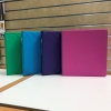 """1.5"""" Value Binder in Fashion Colors Image"""