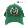 Image for Green & Gold Colorado State Zephyr Hat – Medium/Large