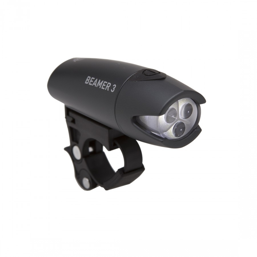 Image For Planet Bike Beamer 3 Bike Headlight