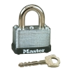 "Cover Image for MasterLock 2"" Shackle Laminated Padlock"
