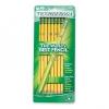 Image for Dixon Ticonderoga 10 Pack Pre-Sharpened #2 Pencils