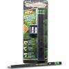 Image for Dixon Tri-Conderoga 6 Pack No. 2 Pencils w/Bonus Sharpener