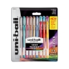 Image for Uni-Ball Signo & Signo DX Ultra Micro & Medium Pens 12 Pack
