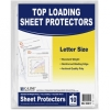 Image for Sheet Protectors 8.5x11