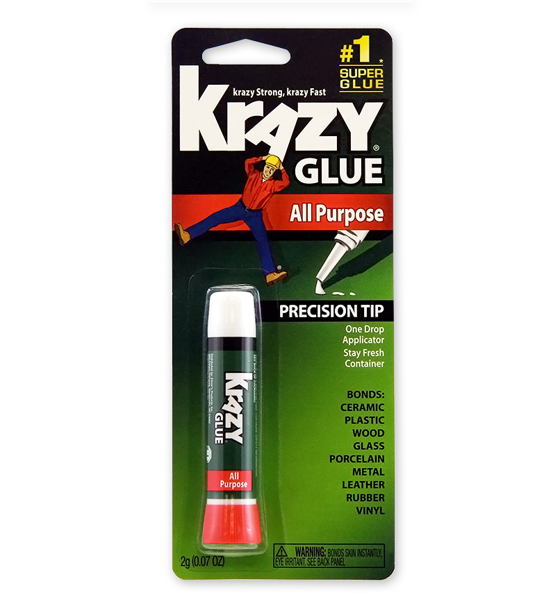 Image For All Purpose Krazy Glue
