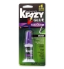 Cover Image for All Purpose Krazy Glue No Run Gel