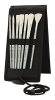 Image for Jack Richeson Plein Air Oil 7 Piece Travel Brush Set